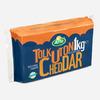 Сыр Arla Tolkuton Cheddar — 1 кг