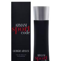 Giorgio Armani Armani Sport Code Men 100ml