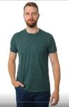 Мужская футболка ФЛАМЛИ - короткий рукав