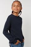 Джемпер детский для мальчиков Gelato темно-синий [20140310013#0]