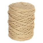 Шнур для вязания полиэфирный с сердечнником, 5 мм х 100м/550гр, цв 155