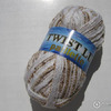 TWIST LUX paillette