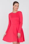 Распродаж Платье с юбкой полусолнце