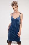 Распродажа Платье в бельевом стиле