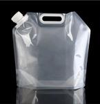 Канистра из полиэтилена (5 литров)