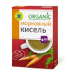 """Кисель овсяно-льняной """"Морковный"""" 150 гр."""