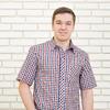 Рубашка Оливер А Арт. 6609