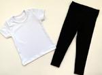 Комплект футболка+лосины (супрем фулл-лайкра)