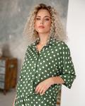 Блуза Марсель 2326