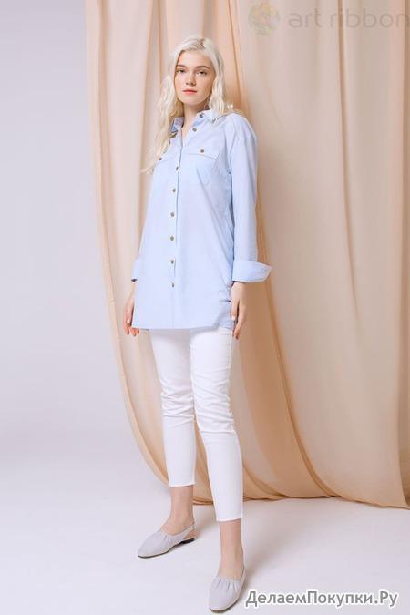 М3194T блузка