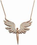 Ожерелье Крылья ангела