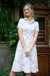 87-03 Платье