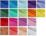 Махровые полотенца 50*90