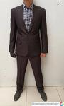 Костюм подростковый: пиджак и брюки арт. 871526