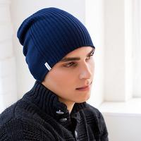 Мужская шапка-колпак «Либерти»