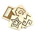 МЕЖПОЛУШАРНАЯ ДОСКА «ЗВЕЗДА»