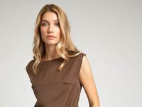 Блузка без рукавов B2570/ryan
