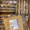 Кедровые орехи уп 200гр очищенный