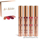 Koko Collection Matte Lipstick (4шт)