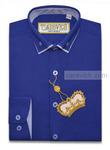 Сорочка детская Tsarevich (6-14 лет) выбор по размерам арт. Royal/001