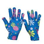 Перчатки хозяйственные с рисунком