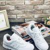 Женские кроссовки S889-2 белые