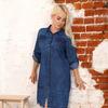 Платье 6874