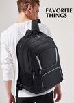 SW-SR-1030   Бизнес рюкзак  бренд -  MIELUN .
