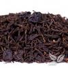 Черный ароматизированный чай / Облепиховый цвет