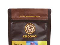 Тёмный шоколад с кусочками манго, 70 % какао (Эквадор)