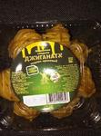 Джиганатх медово -ореховый Фонарики 200г