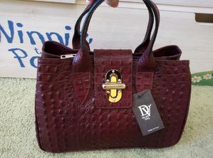 Итальянские сумки Diva's Bag по ценам производителя! (Несколько цветов на выбор)