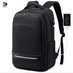 SR-1083 Бизнес рюкзак  бренд -  MIELUN .
