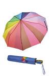 Зонт жен. Pasio 122-4 полуавтомат