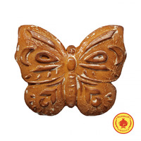 Бабочка (500 гр) начинка : вареная сгущенка БЕЗ орехов