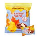 Зефир в шоколаде «Кленовый сироп» 210 гр