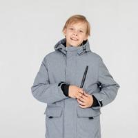 Куртка Тимур М 4110 зима мембрана
