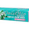 Крем для ног Овечье масло OVISOLIO мятный 70 г