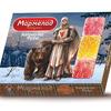 Имбирный мармелад натуральный Натюрлих–Фреш 300 г