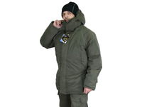 "Костюм мужской ""Nerub"" зимний, куртка/полукомб.,"