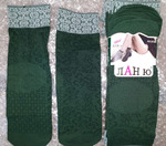 Носки капроновые  № В-101