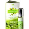 Духи AL REHAB GREEN TEA с роллером 6 мл