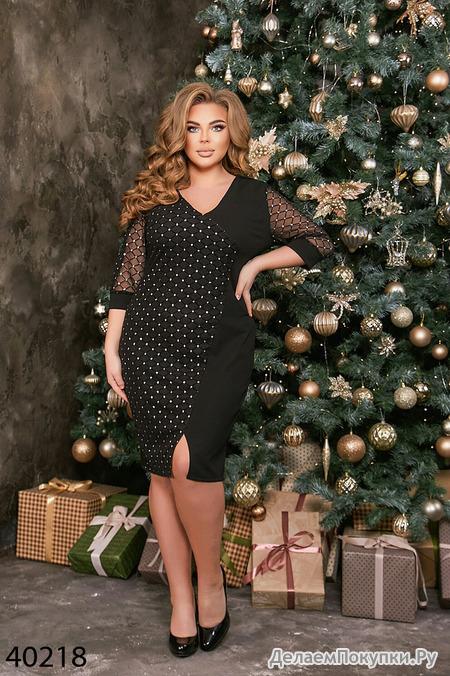 Платье-40218