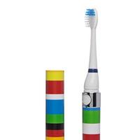 Электрическая звуковая зубная щетка Радуга
