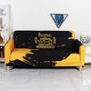 Чехол на диван F771 материал:Полиэстер + Эластан