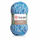 Ocean - YarnArt