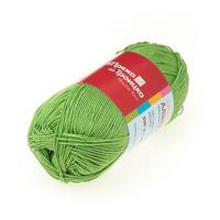 АЛИНА (Троицк), цвет яркий салат, 500 гр
