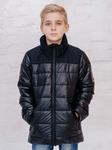 """235-20в Куртка для мальчика """"Элвис"""""""