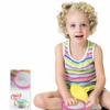 Контейнер для малышей «ПОЙМАЙ ПЕЧЕНЬЕ» розовый Bradex DE 0161