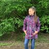 Куртка На Флисе Для Девочек Арт. 4759